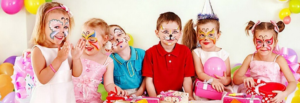 petrecere copil
