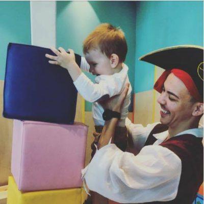 pirat-la-petrecere